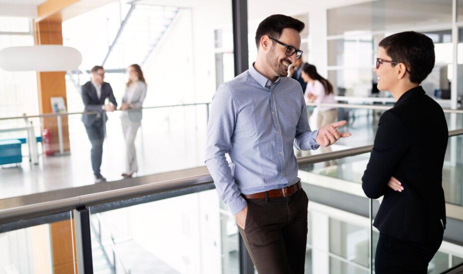 Business Networking- 6 Tipps für dein erfolgreiches Netzwerk