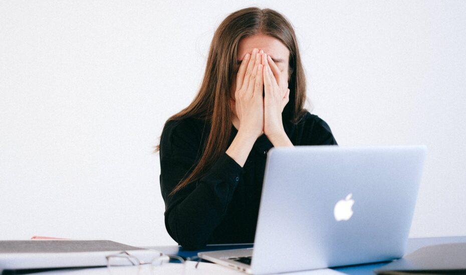 Versagensangst im Studium – Wie du deine Angst überwindest
