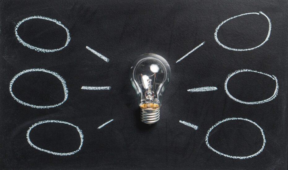 THINK NEW – wie innovativ bist du?