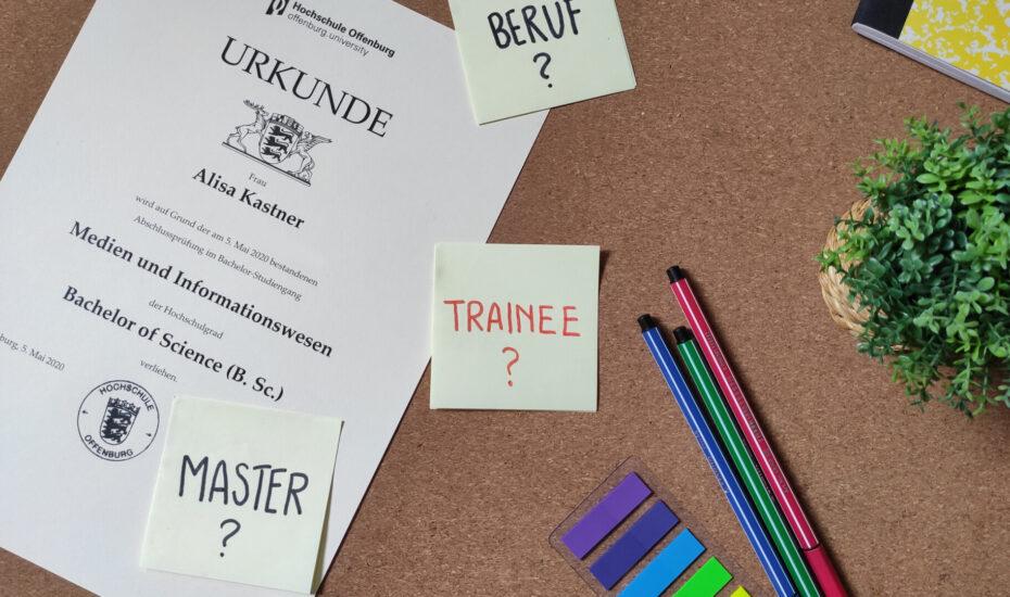 Trainee – Die Alternative zum klassischen Berufseinstieg