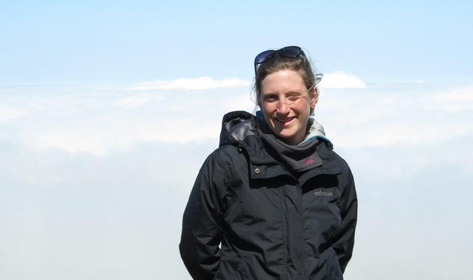 Annebeth Demaeght im Portrait – Von Flandern nach Baden