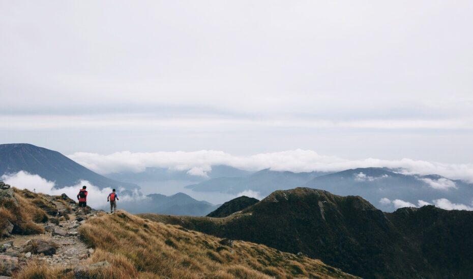 Trailrunning – sportlich durch die Natur
