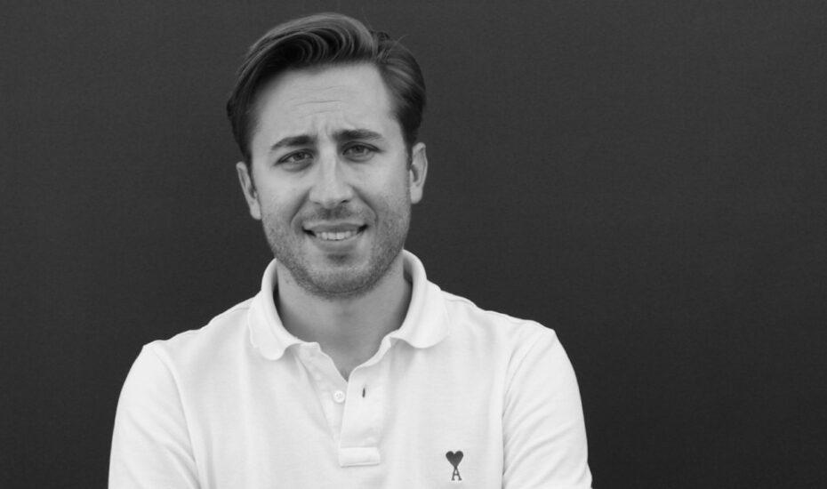 Alumnus Julian Fautz – ein waschechter DEC-Pionier