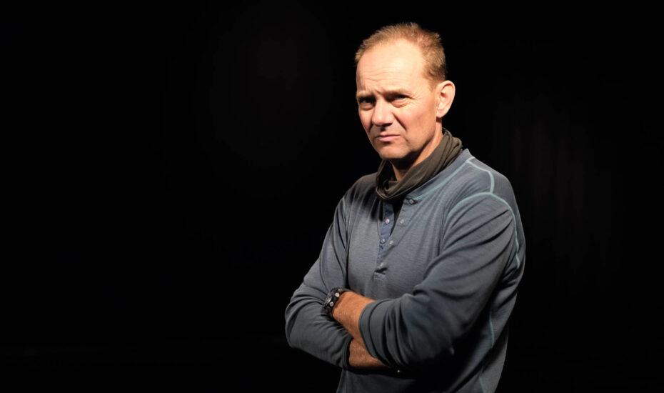 Bernhard Denne – Professor, Familienvater, Feuerwehrmann