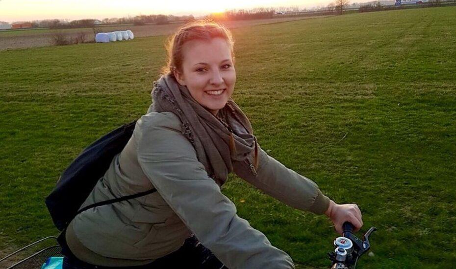 DEC-Alumna Michelle Menten – Von NRW nach Südbaden und zurück