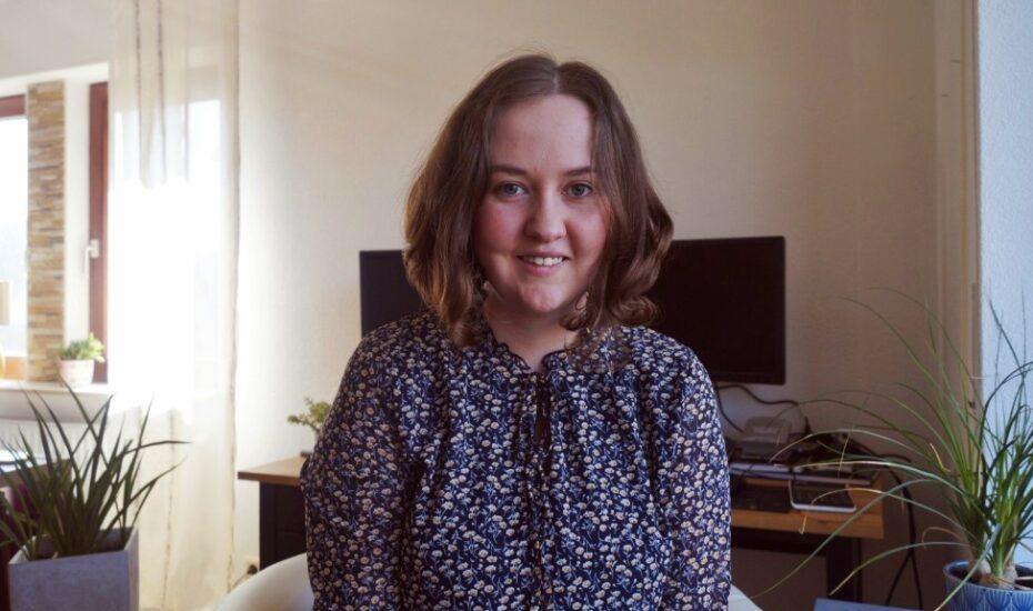 DEC Alumna Melanie Krauße: Kreativität ist ihr Leben