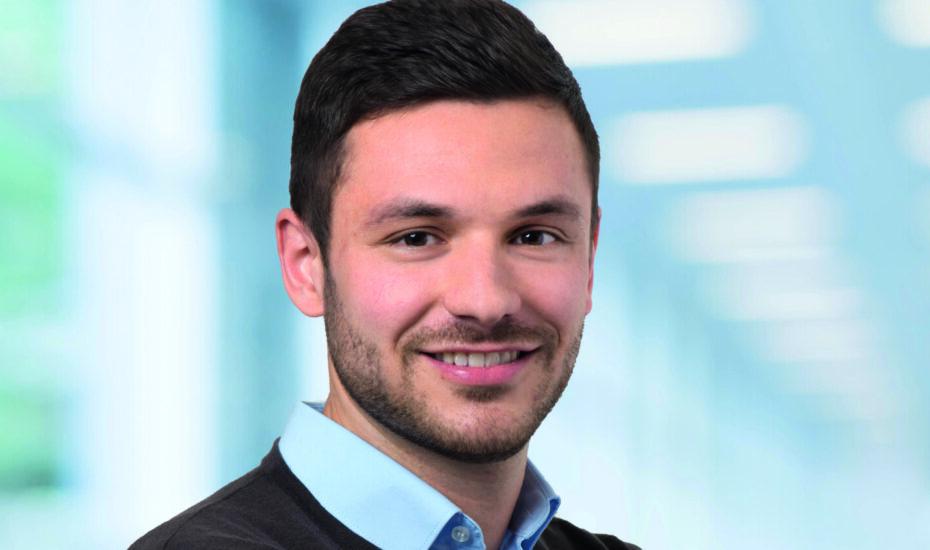 Alumnus Simon Neininger – über China zum E-Commerce Projektmanager