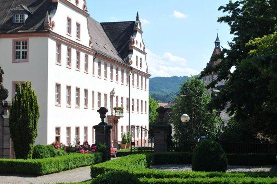 Klostercampus Gengenbach