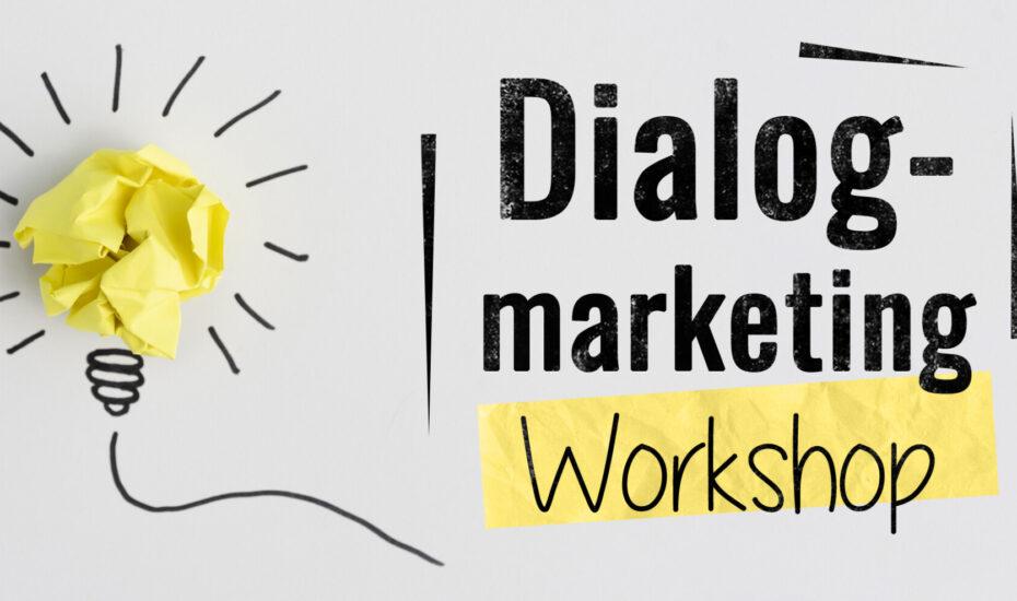 Lehrveranstaltung Dialogmarketing – Der Kundendialog im Fokus