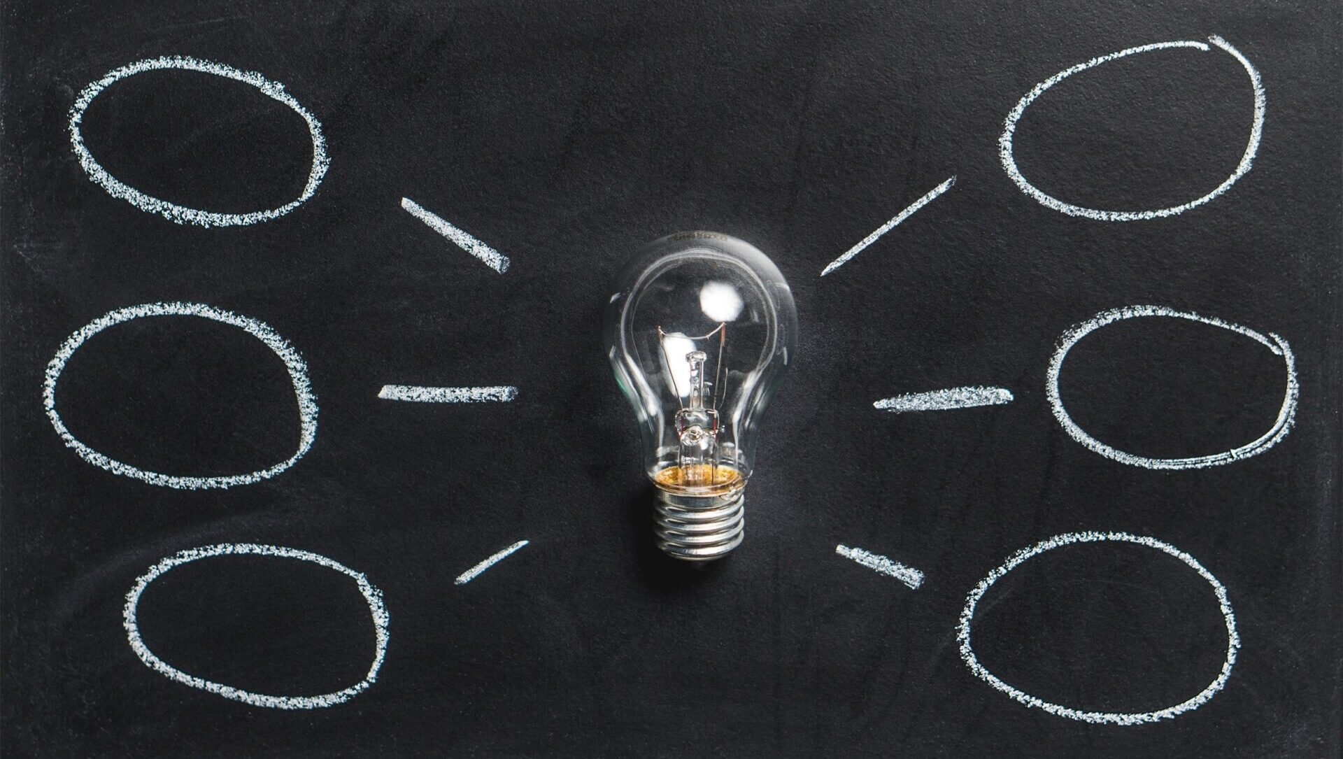 Innovative Ideenfindung